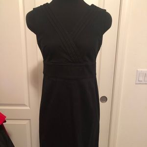 Tommy Hilfiger black dress sz 2